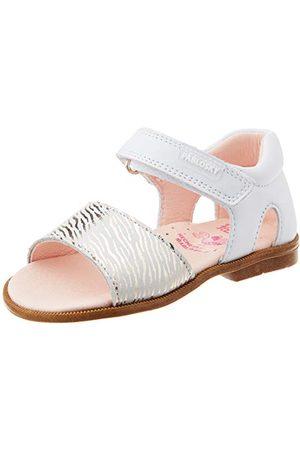 Pablosky Baby-flicka 093600 sandaler, - 23 EU