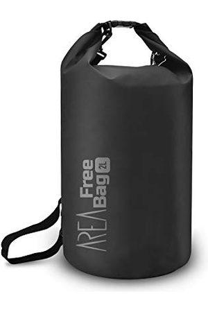 AREA Free Bag strandväska, 28 cm, 2 liter, (Nero)