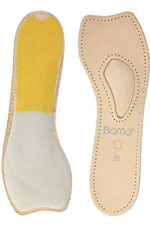 Bama Brillant 3/4 lädersula komfortsula, , 36 EU