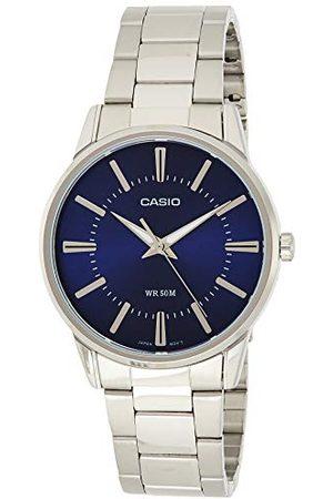 Casio Herrarmbandsur MTP Armbandsur /blå