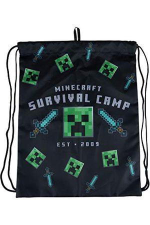 Minecraft Skoväska