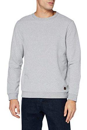 Hackett Herr Clasc logo crew pullover