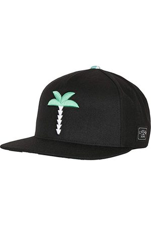Cayler & Sons Unisex basebollkeps C&S WL Fresh Like Me Cap keps, Black/mc, en storlek