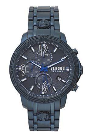 Versus Versace herrklocka Bicocca Chronograph VSPHJ0920