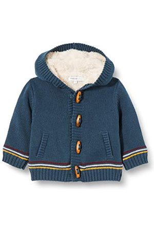 Noppies Baby-pojkar B cardigan Ls Tulbagh cardigan