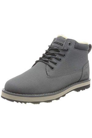 Quiksilver Herr Mission V Boot Snow Shoe, svart43 EU