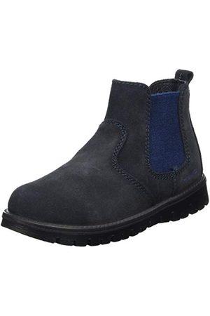Primigi Unisex Baby Prx 63575 First Walker Shoe, Nöt22 EU