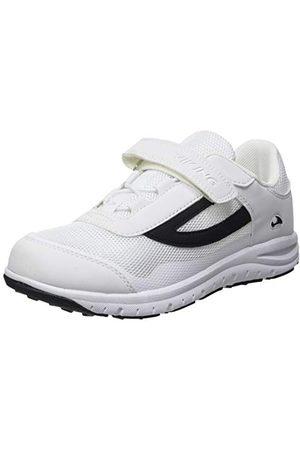 Viking Unisex barn knapper Walking-sko, - 25 EU
