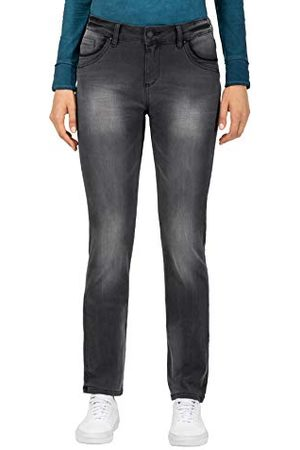 Timezone Kvinnors smal Tahilatz dam rak jeans