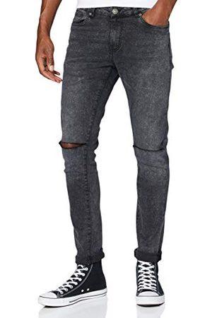 Urban classics Herr Slim Fit Jeans Hose