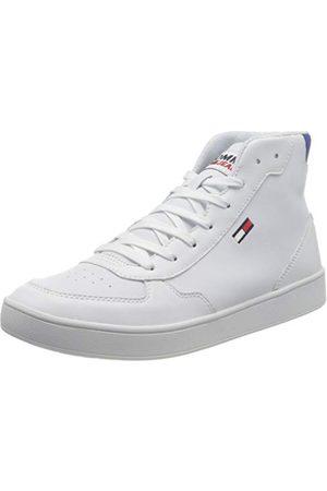 Tommy Hilfiger Herr Donovan 2a Sneaker, blå44.5 EU