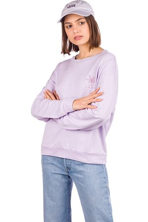 Roxy Surfing By Moonlight A Sweater orchid petal