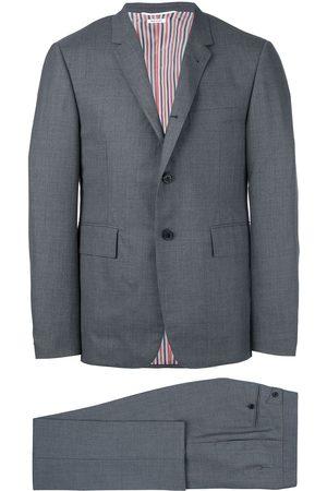 Thom Browne Man Kostymer - Kostym i Super 120's-ull med höga ärmhål