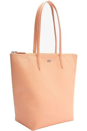Lacoste Väska - Vetical Shopping Bag - Recifal