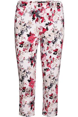 Brandtex Capri Pants Trousers Capri Trousers
