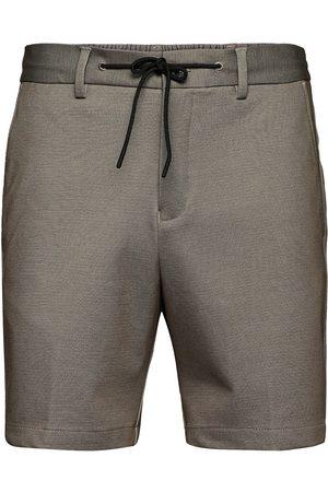 SELECTED Man Shorts - Slhpete Flex String Shorts G Camp Shorts Casual