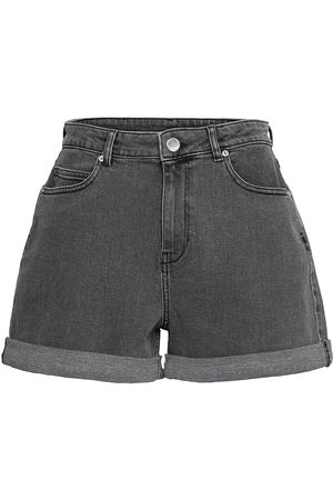 2nd Day 2nd Goa Thinktwice Shorts Denim Shorts Grå