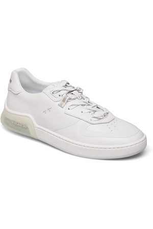 Coach Citysole Court Citysole Court Womens Shoes Låga Sneakers Vit