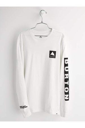 Burton Man Långärmade - Mountain Mark långärmad t-shirt för herrar