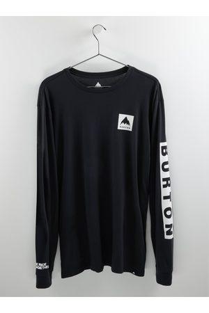Burton Man Långärmade - Ountain ark långärmad t-shirt för herrar