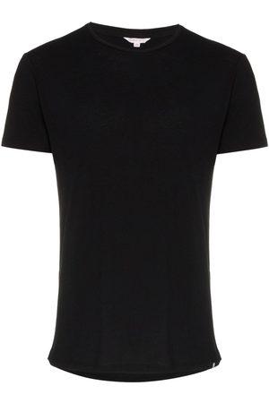 Orlebar Brown Kortärmad t-shirt i bomull