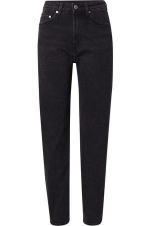 Weekday Kvinna Jeans - Jeans 'Lash