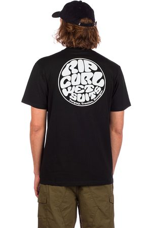 Rip Curl Wettie Essential T-Shirt black