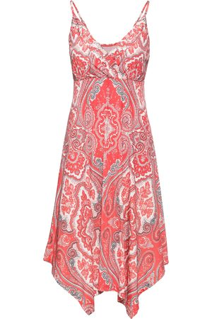 bonprix Kvinna Mönstrade klänningar - Mönstrad klänning