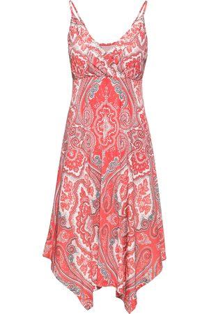 bonprix Mönstrad klänning