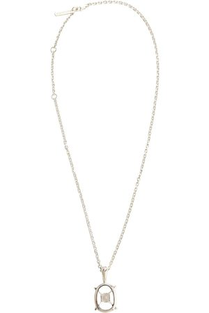 Sweetlimejuice Man Halsband - Volley pendant necklace