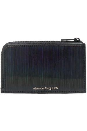 Alexander McQueen Korthållare med logotyp