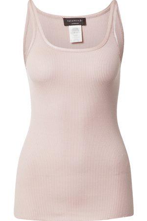 Rosemunde Kvinna T-shirts - Topp