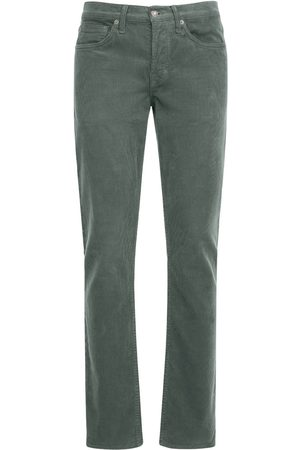 Tom Ford Slim Corduroy Denim Jeans