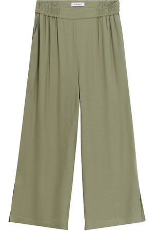 Rodebjer Sigrid Twill Trousers