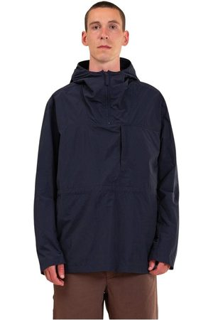 Norse projects Packable Smock