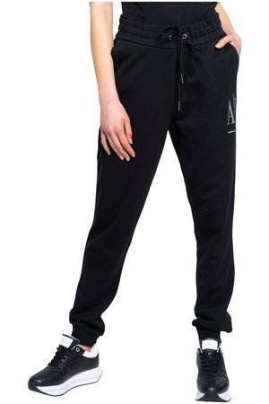 Armani Kvinna Joggingbyxor - Marchio sweatpants