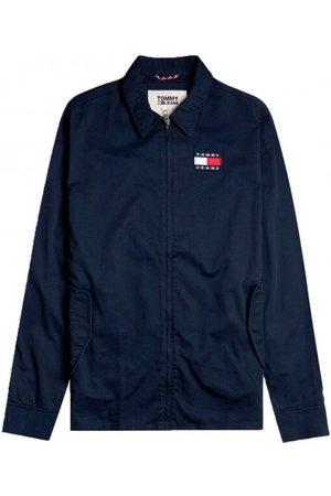 Tommy Hilfiger Casual Cotton Jacket