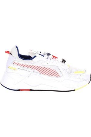 PUMA 38057301 low top sneakers