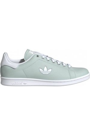 adidas Basket en cuir Stan Smith