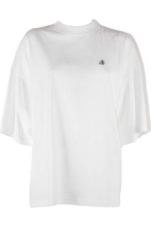 The Attico 212Wct50 C023 T shirt
