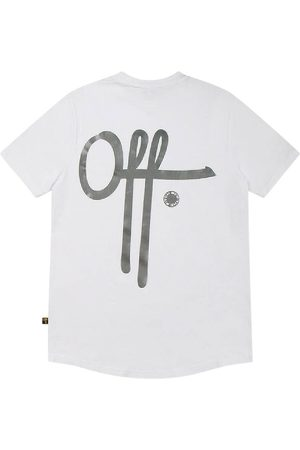 OFF THE PITCH T-shirt