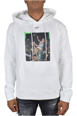 OFF-WHITE Pascal Hoodie Sweatshirt