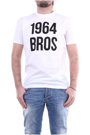 Dsquared2 S74Gd0723S22427 Short sleeve t-shirt