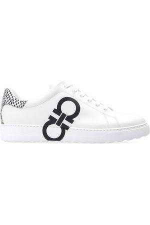 Salvatore Ferragamo Number sneakers