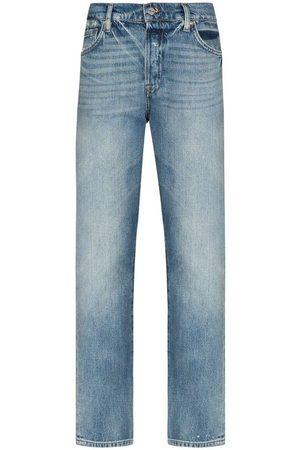 Frame Five Pockets Denim Jeans