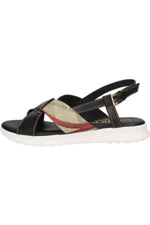 Gattinoni Pegvz6177whb Sandals