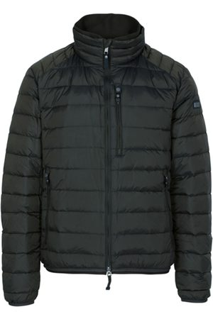 Cedrico Bastian Collar down jacket