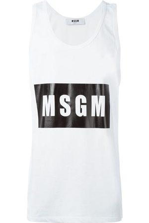 Msgm Tanktop