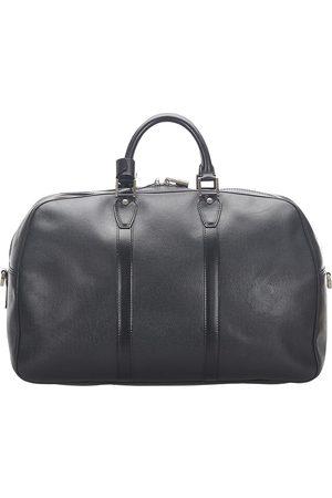 LOUIS VUITTON Taiga Kendall PM Leather