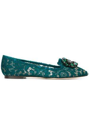 Dolce & Gabbana Ballerina shoes